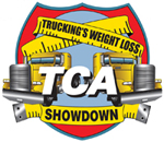 TCA Showdown Logo