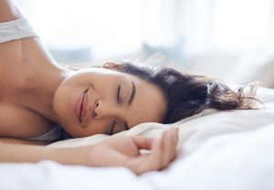 Importance of sleep and weight loss